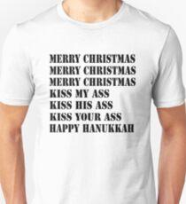 Christmas Vacation - Merry Christmas Unisex T-Shirt
