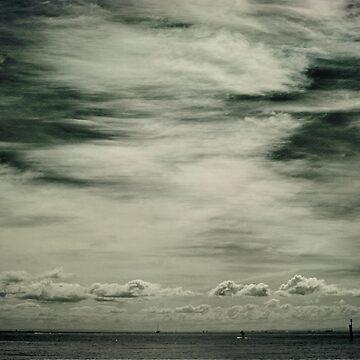 Half Moon Bay by NicoleDoyle