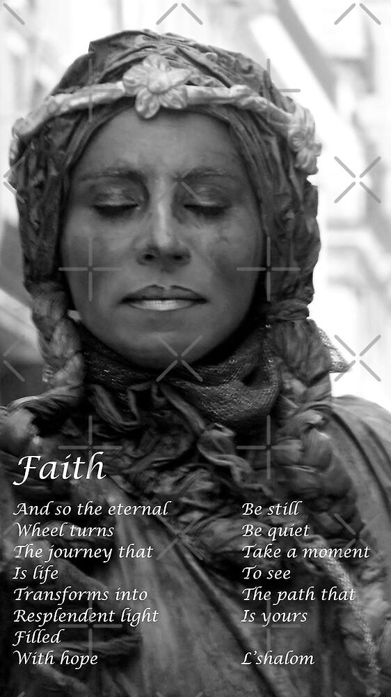 Faith by su2anne