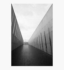 parkes place Photographic Print