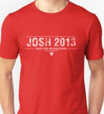 Josh 2013 Unisex T-Shirt