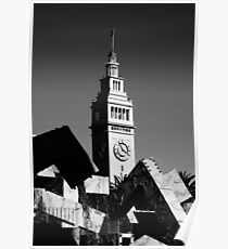 Ferry Building #5 Poster