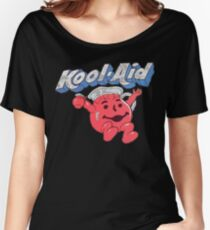Kool-Aid, Oh-yeah! Women's Relaxed Fit T-Shirt