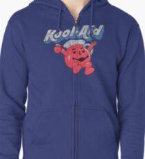 Kool-Aid, Oh-yeah! Zipped Hoodie