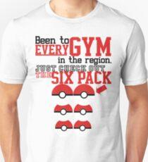 Pokemon gym monkey T-Shirt