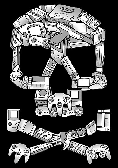 Game or Die by harebrained