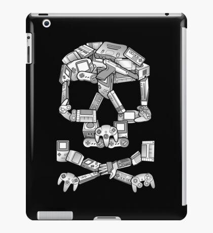 Game or Die iPad Case/Skin