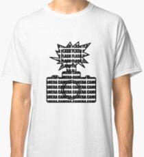 Camera SLR Flash Classic T-Shirt
