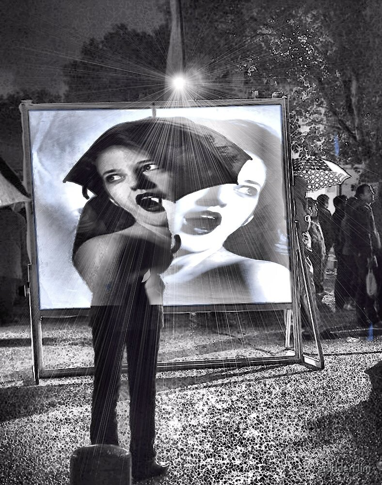 On Display by SuddenJim