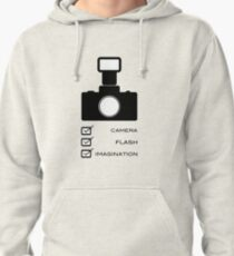 Photographers imagination Pullover Hoodie