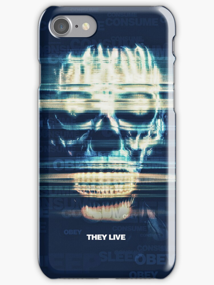 They Live  by densitydesign