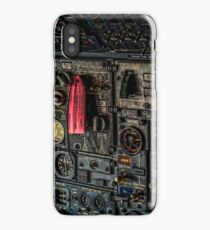 Boing 747 iPhone Case/Skin