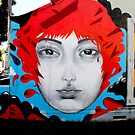 Erskineville (March 2013) by Janie. D