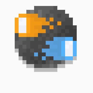 Pixel Portal by Cyntain