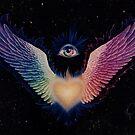 Winged Heart by Jan Betts