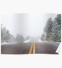 Highway Into Heaven Poster