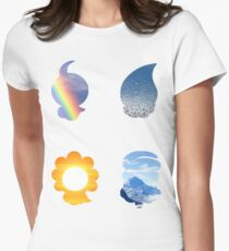 Castform used Weather Ball T-Shirt