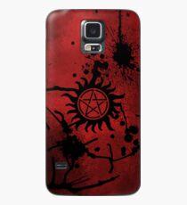 Winchester ♥ Phone Case/Skin for Samsung Galaxy