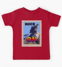 ROCK ON Kids Clothes