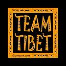 Team Tibet by fuxart