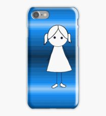 Elenor iPhone Case/Skin