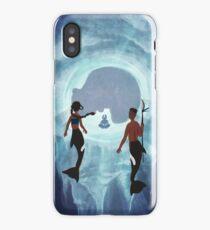 ATLA: Mermaids iPhone Case/Skin