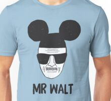 Mr. Walt Unisex T-Shirt
