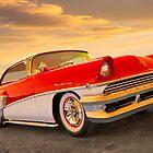 If I had a Mercury by flyrod