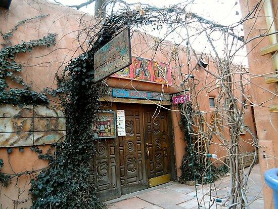 Portals of Santa Fe, Dragon Room by Marielle Valenzuela