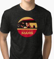 Veronica Mars Tri-blend T-Shirt