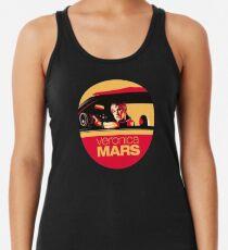 Veronica Mars Racerback Tank Top
