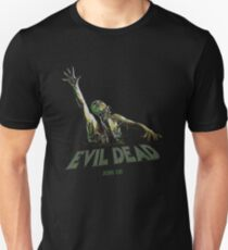 Evil Dead - Choke Join Us Unisex T-Shirt