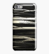 Disjointed Surfaces iPhone Case/Skin