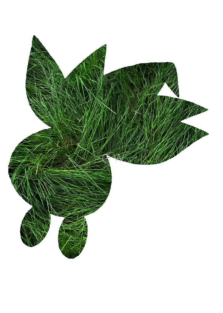 Oddish used Grasswhistle by G W