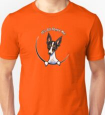 Rat Terrier :: Its All About Me Unisex T-Shirt