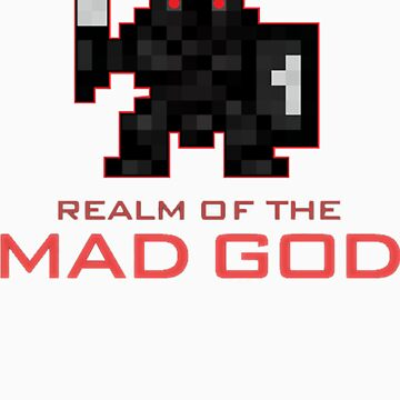 realm of the mad god by coolioscooter