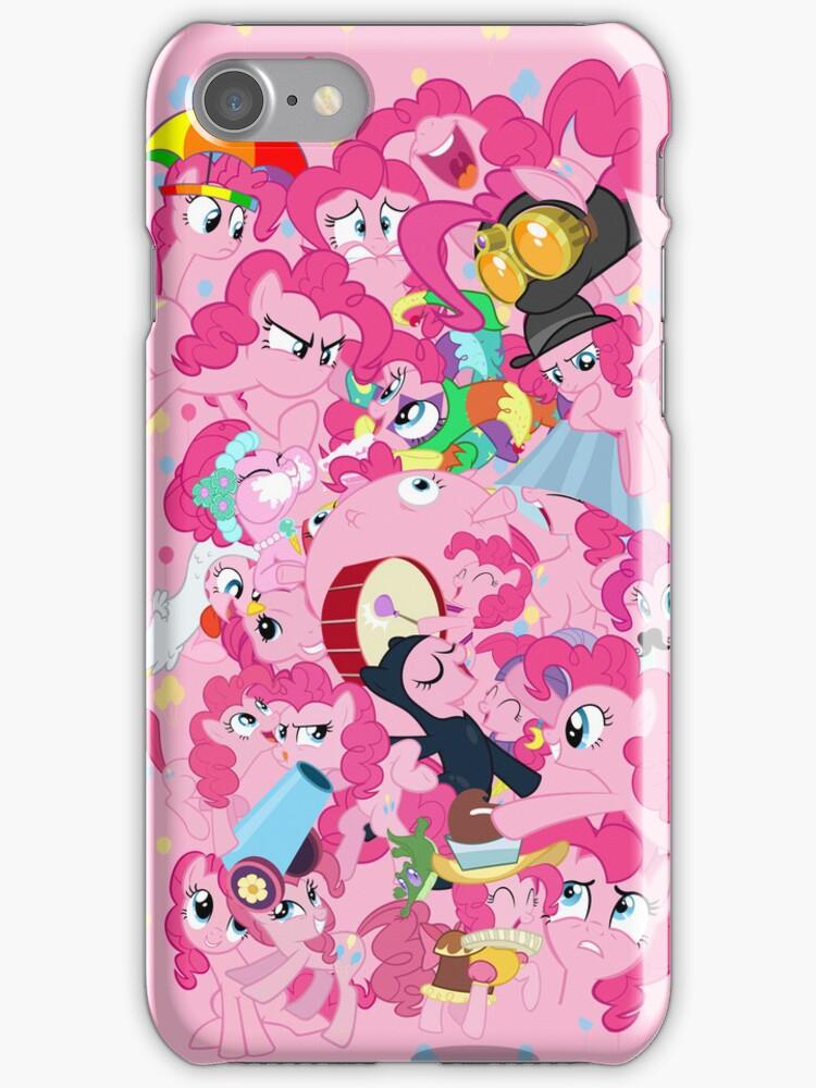 Loads of Pinkie v2 by tomigatica