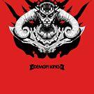 Demon King by Simon Sherry