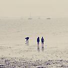 Low Tide by Nikki Smith