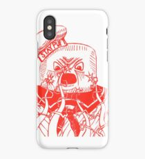 Stay Puft - Ghostbusters iPhone Case/Skin