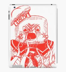 Stay Puft - Ghostbusters iPad Case/Skin