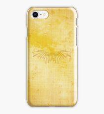 Da Vinci Wing iPhone Case/Skin