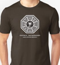 Station 8 - The Facehugger T-Shirt