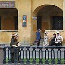 Historical Fact (see description) by Irina Chuckowree