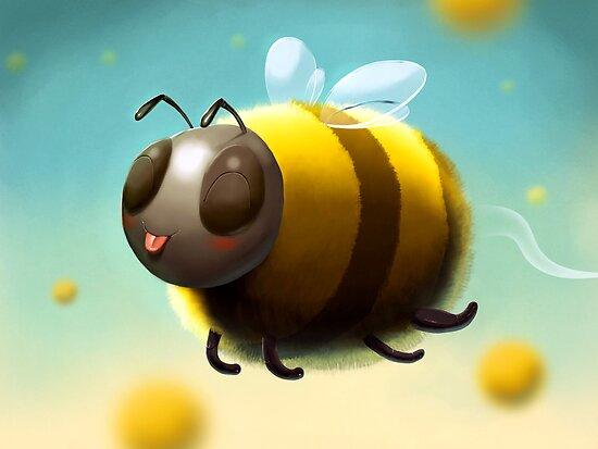 Bumblebee by 2DForever