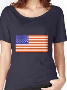 Universal Unbranding - Barack Obama Women's Relaxed Fit T-Shirt