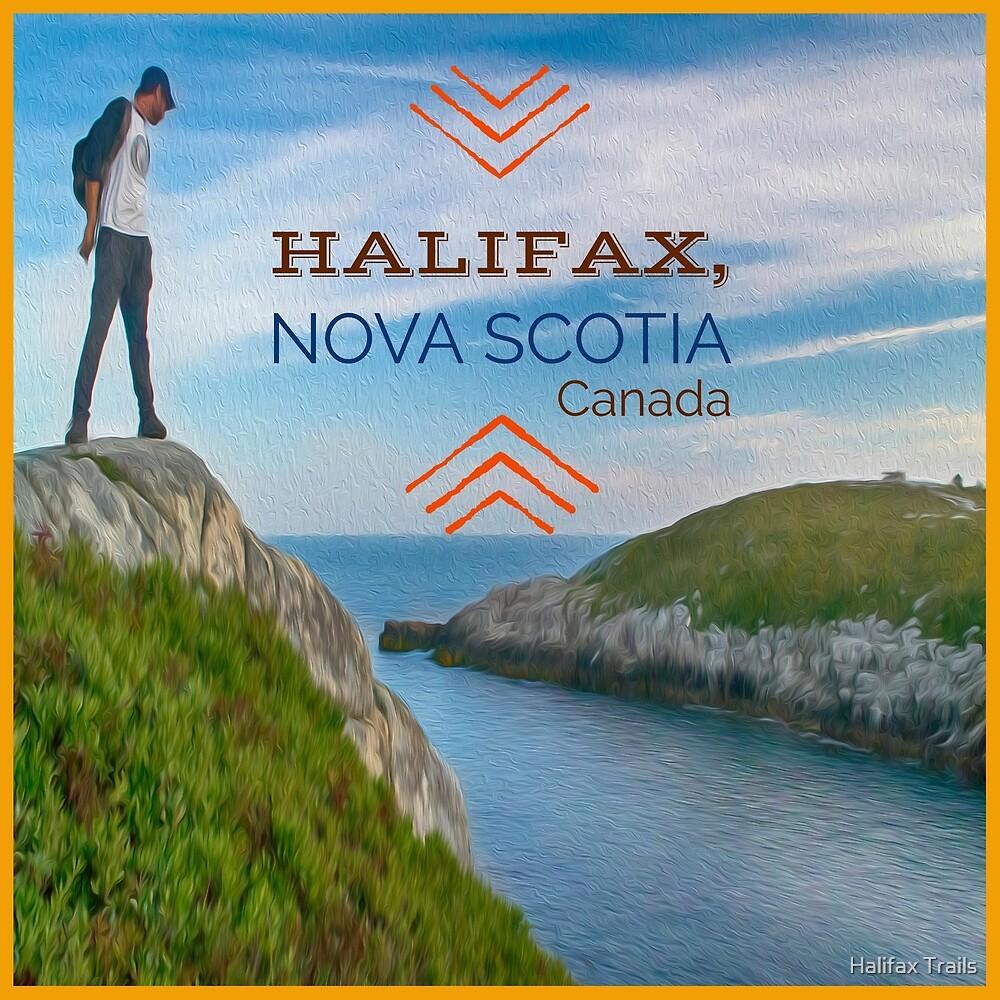 Duncan's Cove - Halifax, Nova Scotia by Halifax Trails