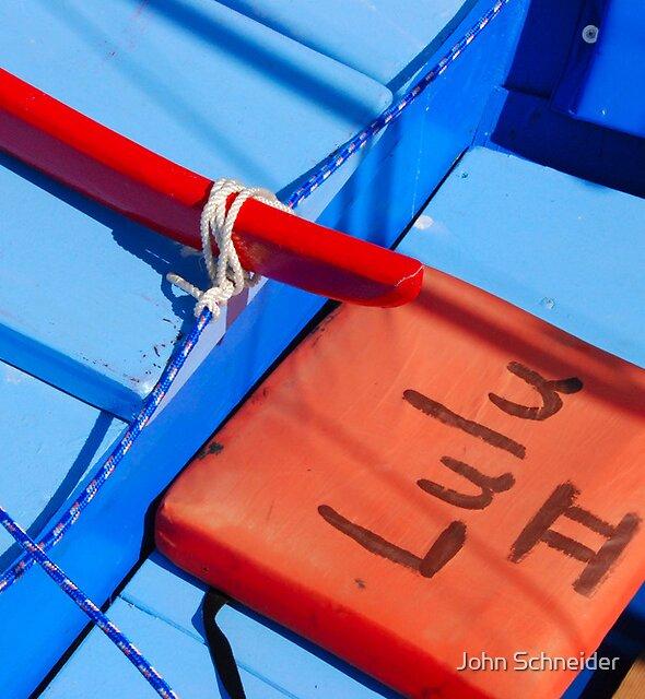 LuLu II by John Schneider