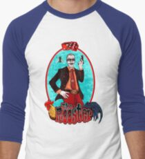 The Rooster  (BIG IMG)  T-Shirt