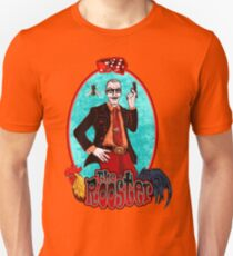 The Rooster  (BIG IMG)  Unisex T-Shirt